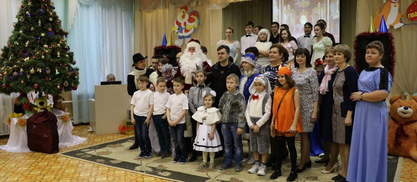 """Станислав Воскресенский в гостях у """"Ровесника"""""""