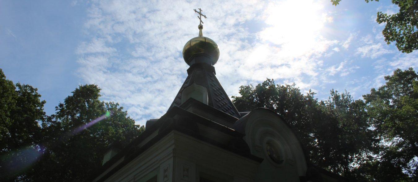 Санкт-Петербург. День четвертый. По святым местам…