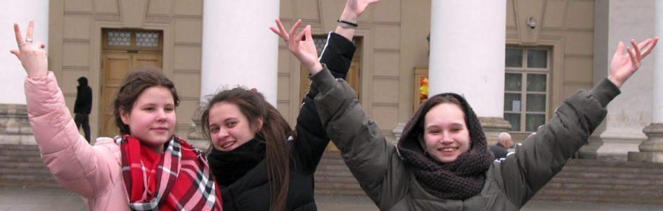 Экскурсионная поездка «Москва – Псков – Печоры»