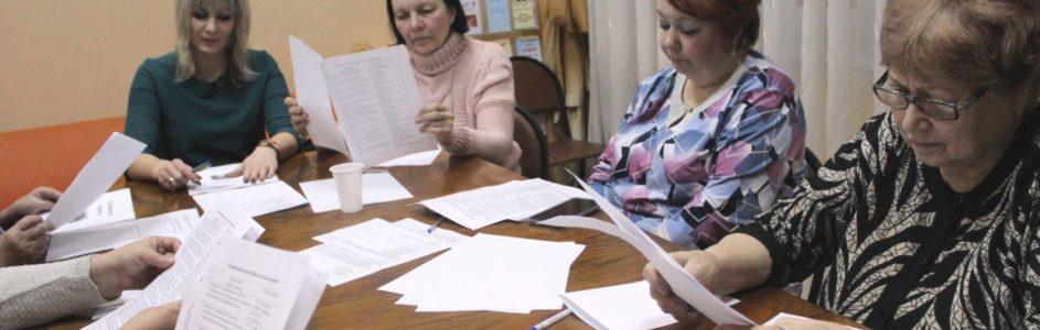 Родители готовятся к выпускным экзаменам