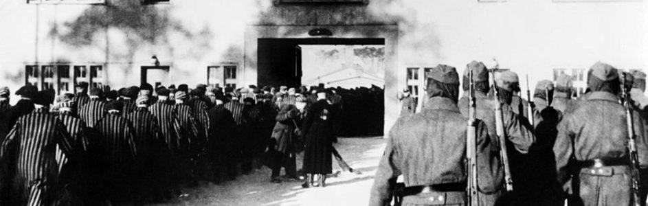 75-летие со дня освобождения советскими войсками нацистского концлагеря Заксенхаузен