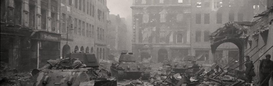 Хроника последних дней войны. 22 апреля 1945 года – подготовка штурма Берлина.