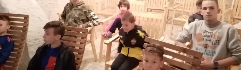 """Вести """"с полей""""!))) Берёзовая роща – УРА!"""