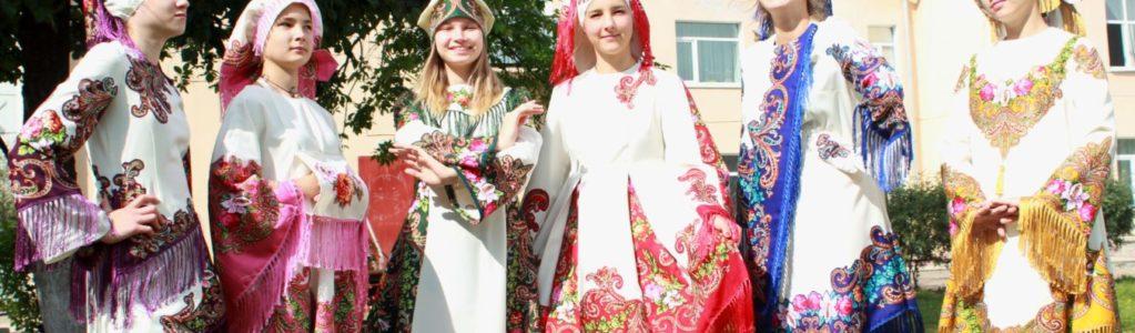 Лауреаты Международного онлайн – фестиваля национального костюма и таланта «Моя Родина»-2020.