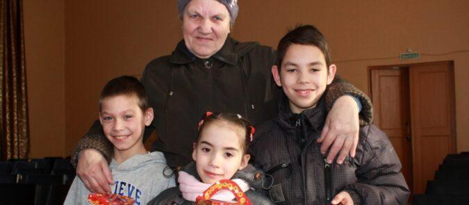 День психолого-педагогической помощи в Пучежском районе