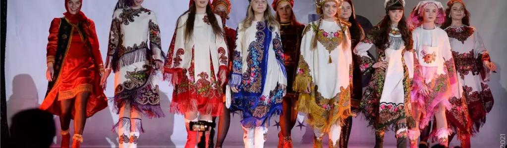 Фестиваль красоты, моды и таланта «Russian Beauty 2021» Москва.